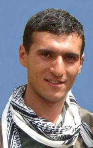 Habib Golparipour
