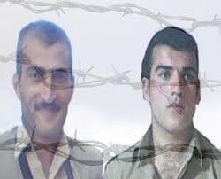 دادگاه تجديد نظر نيز حكم اعدام دو برادر زندانی سیاسی کورد ، علی و حبیب افشاری