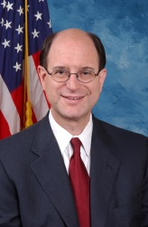 Rep. Sherman Official Portrait