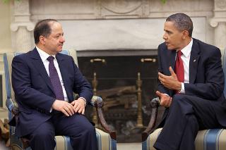 Obama-barzani-flexed