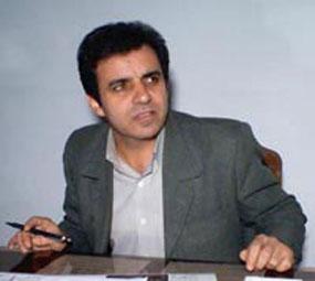 Mohammad Sadiq Kaboudvand