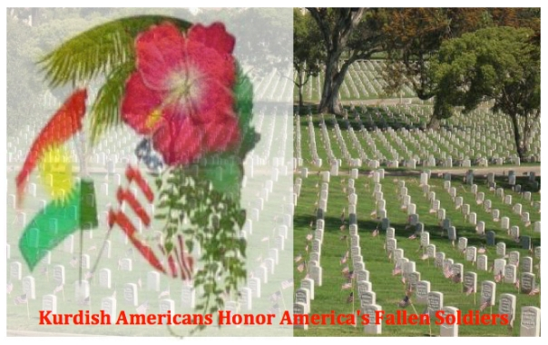 KAC4DHRI-Memorial day 2015