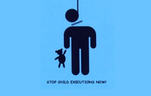 Iran_Kurdistan_Child Executions