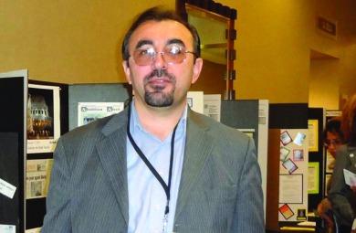 Dr. Azad Moradian