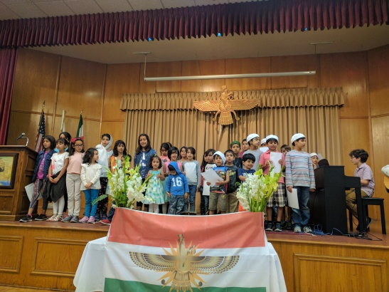 Kurdistan Zoroastrianism revival in Kurdistan.jpg