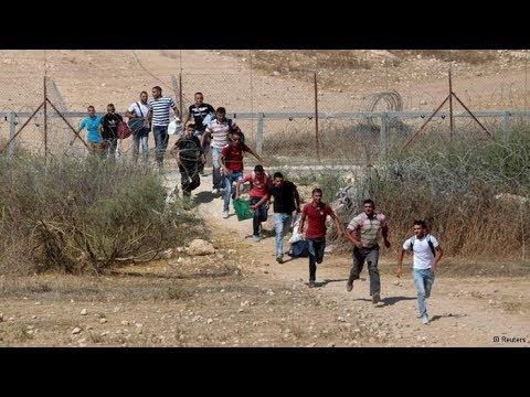 Iranian Refugee in Turkey