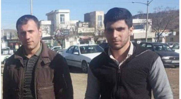 kurdish Prisoners_Hoshmand A_Mohammad O