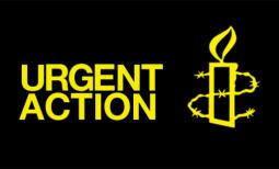 Amnesty Urgent Action